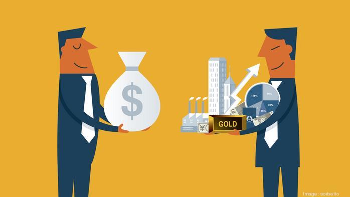 An investment strategy sent adrift