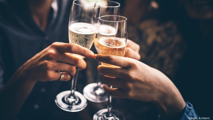 How to pull off a great New Year's party