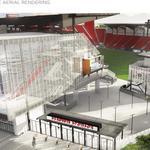 D.C. United stadium design has improved, but zoning panel still has concerns