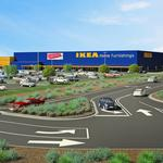 Construction getting underway as IKEA closes on land in Live Oak