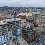 Nation's largest crane rental company eyes Greater Cincinnati expansion, 100 new jobs