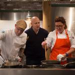 TV's 'Top Chef' will be set in Colorado next season