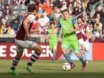 Hometown striker Jordan Morris pays off big for Seattle Sounders