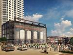 San Antonio losing out on entertainment district game