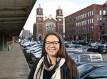 Strip District Neighbors' executive director leaves