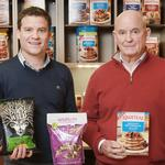 Continental Mills' family owners keep Krusteaz mix fresh (Photos) (Video)