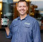 Chameleon Cold-Brew adds whole bean coffee to boost its java credentials