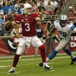 Cardinals motivated to fulfill Super Bowl expectations