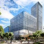 ​Exclusive: Oakland megaproject could drop housing for 1.57 million square feet of office