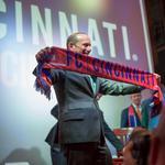 MLS owners weigh FC Cincinnati bid