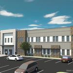 Medical office building coming to growing Cahaba River Road