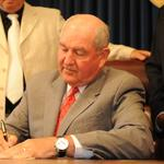 Ag chief Perdue to tour Midwest in RV