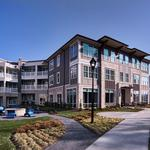 <strong>Terwilliger</strong> <strong>Pappas</strong> opens fourth community, eyes more for Solis brand