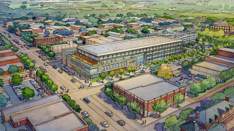 Downtown Kansas City Ks Real Estate