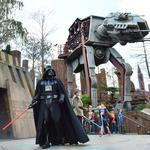 Analyst: <strong>Disney</strong> only getting stronger as theme parks, films, more grow