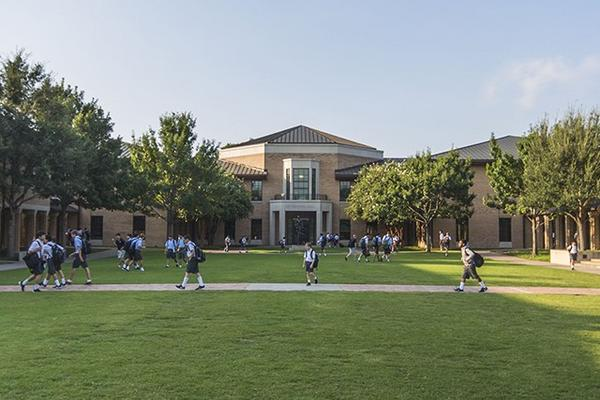 St  Mark's School of Texas, Hockaday School and others named