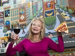 Executive Inc.: Lorrie Glaeser builds Streets of New York through family, friends (Video)