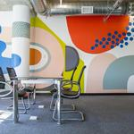 First look: Downtown's new co-working space in the Simms Building (Slideshow)