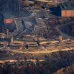 More confirmed fatalities, damaged properties in Gatlinburg