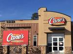 Raising Cane's plans second Dayton-area location