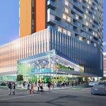 Ciminelli creating 'a neighborhood' with 201 Ellicott project