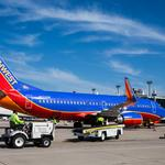 Wichita <strong>Eisenhower</strong> National Airport starts 2017 with slight growth