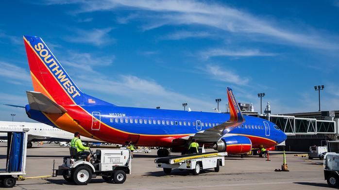 Wichita Eisenhower National Airport starts 2017 with slight growth