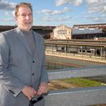 Spotlight on...<strong>Jeff</strong> Goldman, principal in planning and design, AECOM