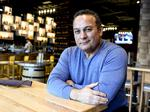 Eat, drink and play: Restaurateur Mike Cordero's prolific presence in Northern Virginia