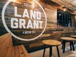 Land-Grant taking to the skies with brewpub at Glenn International