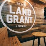 Land-Grant Brewing taking to the skies with brewpub at <strong>John</strong> <strong>Glenn</strong> International
