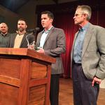 STEER recognizes eight for Eagle Ford Excellence Awards (SLIDESHOW)