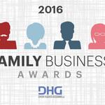 2016 Family Business Awards: Large Companies (51-75 employees)