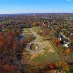 Homes coming to last undeveloped land in Dublin's Muirfield Village (Video)