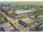 Cargill tabs two firms to build downtown HQ
