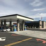 Hawaii's first Walmart gas station once planned for new shopping center