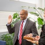 First day on the job: Charlotte has a new city manager