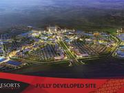 The Cordish Cos. have submitted plans to build a $2.2 billion entertainment resort in Madrid, Spain.