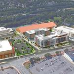 $400M Arsenal Mall overhaul gets OK from Watertown planning board