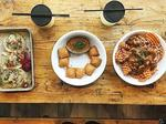 Fast casual concept Curry Up Now wants to spice up the East Bay
