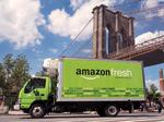 Amazon in KC: Local grocers can mitigate effects of AmazonFresh