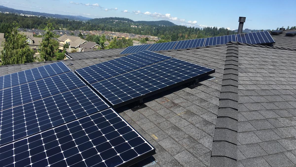 Oregon Legislature Wrestles With Extending Rooftop Solar