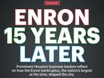 The Enron Effect: 15 years later, Enron's impact on Houston still strong
