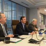 Table of experts: Real Estate: Building the Future of Atlanta