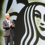 Starbucks expands parental leave in fight to recruit and retain workers