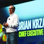 No longer just PCs: How Intel CEO Brian Krzanich is breaking the mold