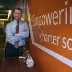 Portland firm fuels the $3 billion charter school market