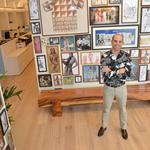 Tori Richard moving into new headquarters: Slideshow