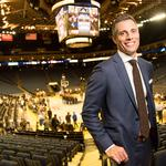 Brand Warriors: How Golden State gets the most from limited space, high demand