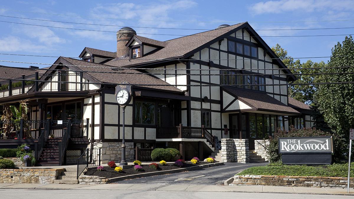 The Rookwood Restaurant Closes